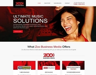Zoo Business Media
